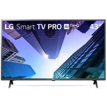 """Smart TV 43"""" LG 43LM631C0SB - LG -"""