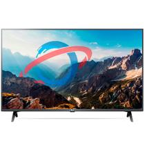 Smart TV 43 LG 43LM631C0SBBWZ - Full HD - ThinQ AI - Active HDR - Wi-Fi e Bluetooth Integrado -
