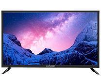 Smart TV 43 Pol Multilaser TL024 Wi-Fi FHD USB HDMI Quad Core -