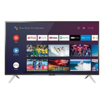 Smart TV 43 Polegadas LED Full HD Semp TCL Android Wi-Fi e Bluetooth - Semp Toshiba