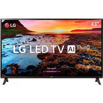 Smart TV 43pol LG LED ThinkQ AI 43LK5750PSA (Full HD, Wi-fi, 2 x HDMI, USB) -