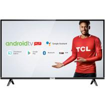 Smart TV 43S6500FS 43 LED TCL Full HD Android Wi-Fi