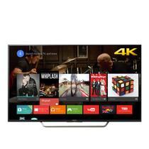Smart TV 49 Sony LED Ultra HD 4K - KD-49X7005D (Android TV, WiFi, X-Reality Pro) -