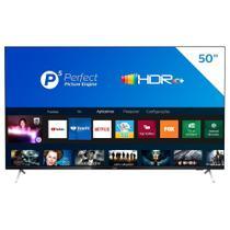 "Smart TV 4K 50"" Philips 50PUG7625/78 - Wi-Fi Bluetooth HDR10+ 3 HDMI 2 USB -"