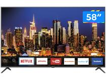 Imagem de Smart TV Philco LED 58