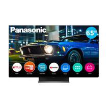 "Smart TV 4K 65"" Panasonic OLED Ultra HD TC-65GZ1000B Bluetooth HDR10+ -"