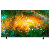 """Smart TV 4K 65"""" Sony com Android TV, Tela TRILUMINOS, Processador X1 4K HDR e Wi-Fi -  XBR-65X805H -"""