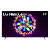 Imagem de Smart TV LG Nano Cristal 86