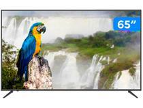 """Smart TV 4K HQLED 65"""" JVC LT-65MB708 Android - Wi-Fi Bluetooth HDR 4 HDMI 3 USB"""
