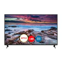 Smart TV 4K IPS LED 55 Panasonic TC-55FX600B - UHD, HDMI, USB, Wireless