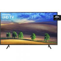 "Smart TV 4K LED 49"" NU7100 UHD 4K - Samsung"