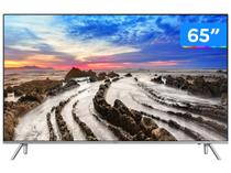 "Smart TV 4K LED 65"" Samsung 65MU7000 Wi-Fi - HDR 4 HDMI 3 USB"