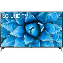 Smart TV 4K LED 70 LG 70UN7310, UHD, HDR, Inteligência Artificial ThinQ AI, Google Assist. -