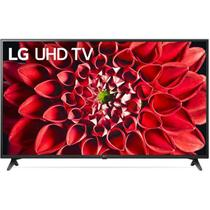 Smart TV 4K LED LG 60 60UN7310, UHD, HDR, Inteligência Artificial ThinQ Al, Google Assist AIexa