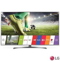 "Smart TV 4K LG LED 65"" Upscaler 4K, HDR Ativo, DTS Vitual: x e Wi-Fi - 65UK6540PSB -"