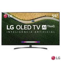 """Smart TV 4K LG OLED 55"""" Ultra HD - OLED55B9PSB -"""