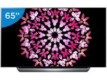 "Smart TV 4K OLED 65"" LG OLED65C8PSA Wi-Fi - Conversor Digital 4 HDMI 3 USB"