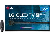"Smart TV 4K OLED 65"" OLED65E9PSA Wi-Fi Bluetooth - HDR Inteligência Artificial 4 HDMI 3 USB"