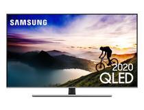 """Smart TV 4K QLED 55"""" Samsung 55Q70TA - Wi-Fi Bluetooth HDR 3 HDMI 2 USB -"""