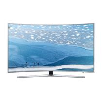 Smart TV 4K Samsung Curva LED 49 com HDR Premium, Motion Rate 120Hz e Wi-Fi