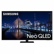 "Smart TV 4K Samsung Neo QLED 55"", FreeSync Premium Pro, Som em Movimento, Alexa Built in e Wi-Fi - 55QN85AA -"