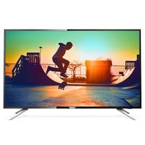 Smart TV 50 LED Philips, 50PUG6102/78, Ultra HD 4K, HDMI, USB, Wi-Fi