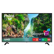 Smart TV 50 Polegadas Philco 4K UHD PTV50F60SN