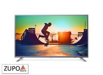 "Smart TV 55"" 4K Philips - PUG6513/78 - Bivolt -"