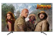 "Smart TV 55"" LED 4K UHD HDR AndroidTV XBR-55X855G - Sony"