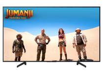 "Smart TV 55"" LED 4K UHD HDR Smart  Durável KD-55X705G - Sony"