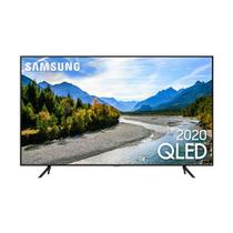 Smart TV 55 Polegadas Samsung 4K QLED Bluetooth WiFi 55Q60T -