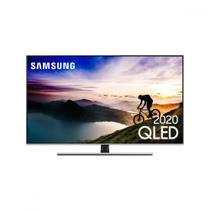Smart TV 55 QN55Q70TAGXZD QLED 4K Q70T Pontos Quânticos HDR, Borda Infinita built in Modo Ambiente 3.0 Samsung -