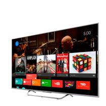 Smart TV 55 Sony 3D LED Ultra HD 4K - XBR-55X855C  (Android TV, Wifi) -