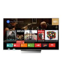 Smart TV 55 Sony LED Ultra HD 4K - XBR-55X855D (Android TV, WiFi, Triluminos) -