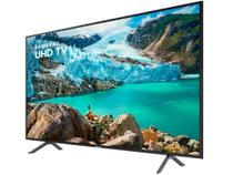 Smart Tv 55 Uhd 4K Visual Livre De Cabos Escondidos - Samsung