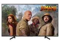 """Smart TV 65"""" LED 4K HDR AndroidTV XBR-65X805G - Sony"""