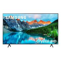 Smart Tv 65 Polegadas Samsung UHD 4K BE65T-H Series Cinza Titan -