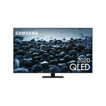 Smart TV 65 QN65Q80TAGXZD QLED Q80T Pontos Quânticos 4K Samsung -