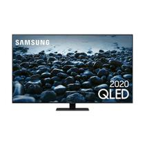 Smart TV 65 Samsung 4K QLED 65Q80T -