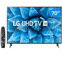 Smart Tv 70 Polegadas Led  4K Uhd Magic 70un7310 LG -