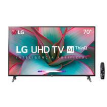 Smart Tv 70 Polegadas LG LED WiFi 4K 70UN7310PSC.AWZ -