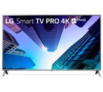 "Smart TV 75"" LG 75UK651C UHD 4K -"