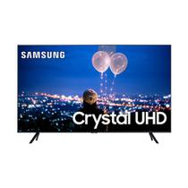 Smart TV 75 Polegadas Samsung 4K WiFi 75TU8000