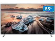 "Smart TV 8K QLED 65"" Samsung QN65Q900RB HDR 3000 - IA Upscaling Direct Full Array16x Pontos Quânticos -"