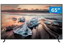 "Smart TV 8K QLED 65"" Samsung QN65Q900RB HDR 3000 - IA Upscaling Direct Full Array16x Pontos Quânticos"