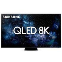 """Smart TV 8K Samsung QLED 85"""" com Modo Game, Modo Ambiente e Wi-Fi - QN85Q950TSGXZD -"""