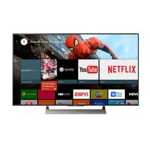 """Smart TV Android LED 55"""" Sony XBR-55X905E 4K Ultra HD HDR com Wi-Fi 3 USB 4 HDMI Motionflow 960 Triluminos e X-Reality PRO -"""