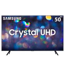Smart Tv Crystal Uhd 4k Led 50 Samsung - 50tu8000