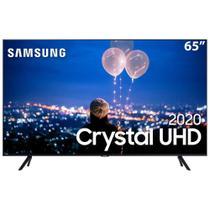 Smart Tv Crystal Uhd 4k Led 65 Samsung - 65tu8000 -