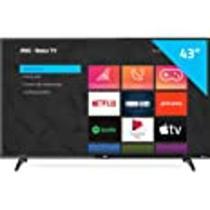 "Smart TV Full HD LED 43"" AOC 43S5195/78G - Wi-Fi 3 HDMI 1 USB -"